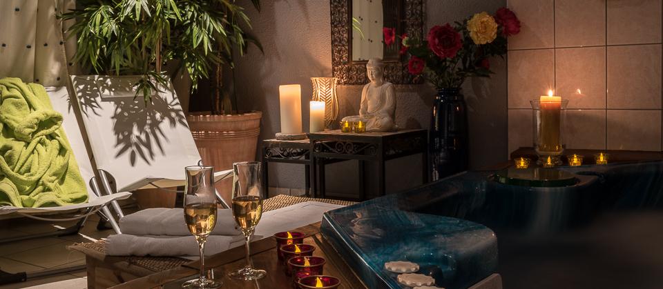 De spa van chambres d 39 h tes - Chambre d hote avec massage naturiste ...